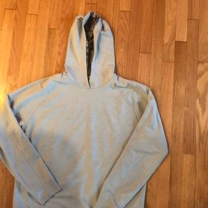 Men's lululemon hoodie
